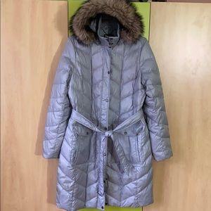 Lands' End down coat Price:$70 or Best Offer